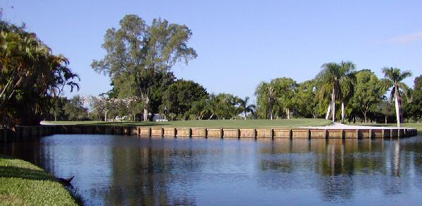 Fort Lauderdale-golf