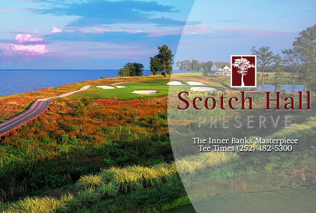 Scotch Hall Preserve Golf