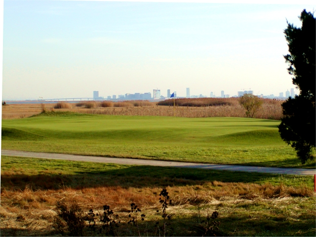 Atlantic City Golf >> Atlantic City Golf Course Directory