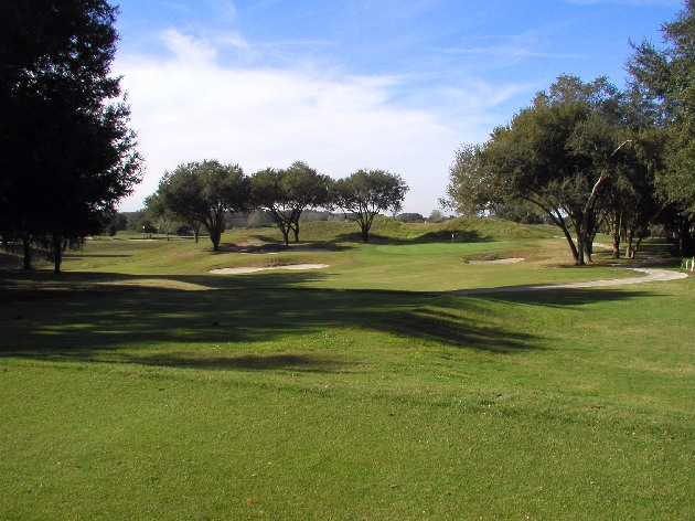 san antonio-golf course