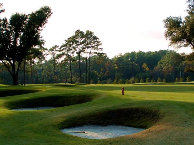 Winston Salem Golf Directory