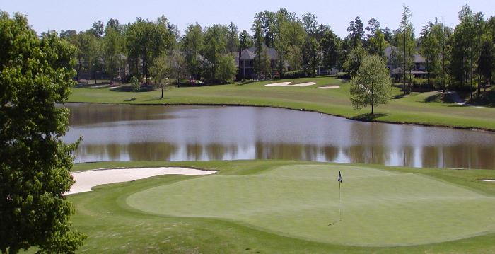 Houston golf course directory for 741 evergreen terrace
