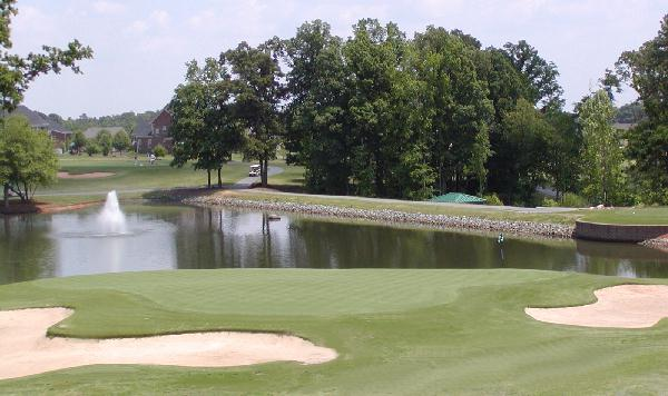 emerald lake golf club matthews north carolina golf. Black Bedroom Furniture Sets. Home Design Ideas
