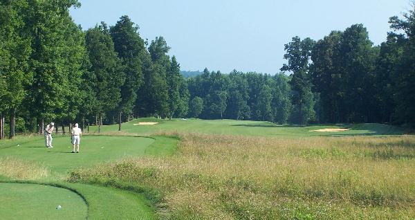 Mill Creek Golf in Mebane North Carolina. Placed on-line 4/9/04