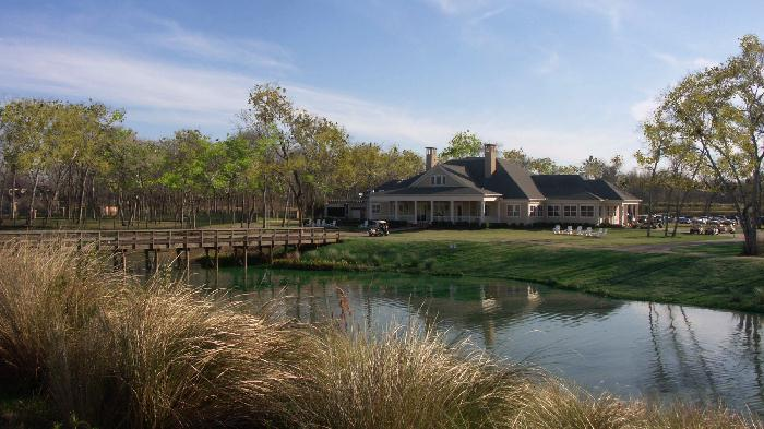 Sienna Golf Course, Houston Texas